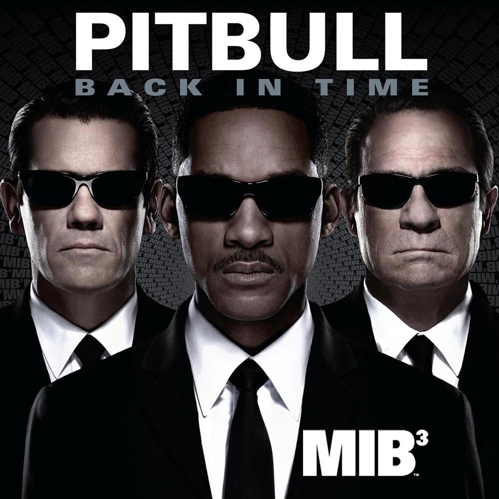 Pitbull Album Pitbull Back in Time Album