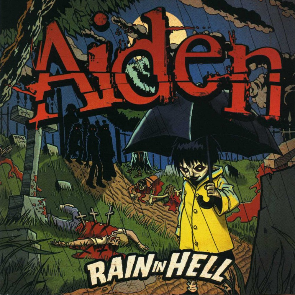 Aiden | Music fanart | fanart.tv