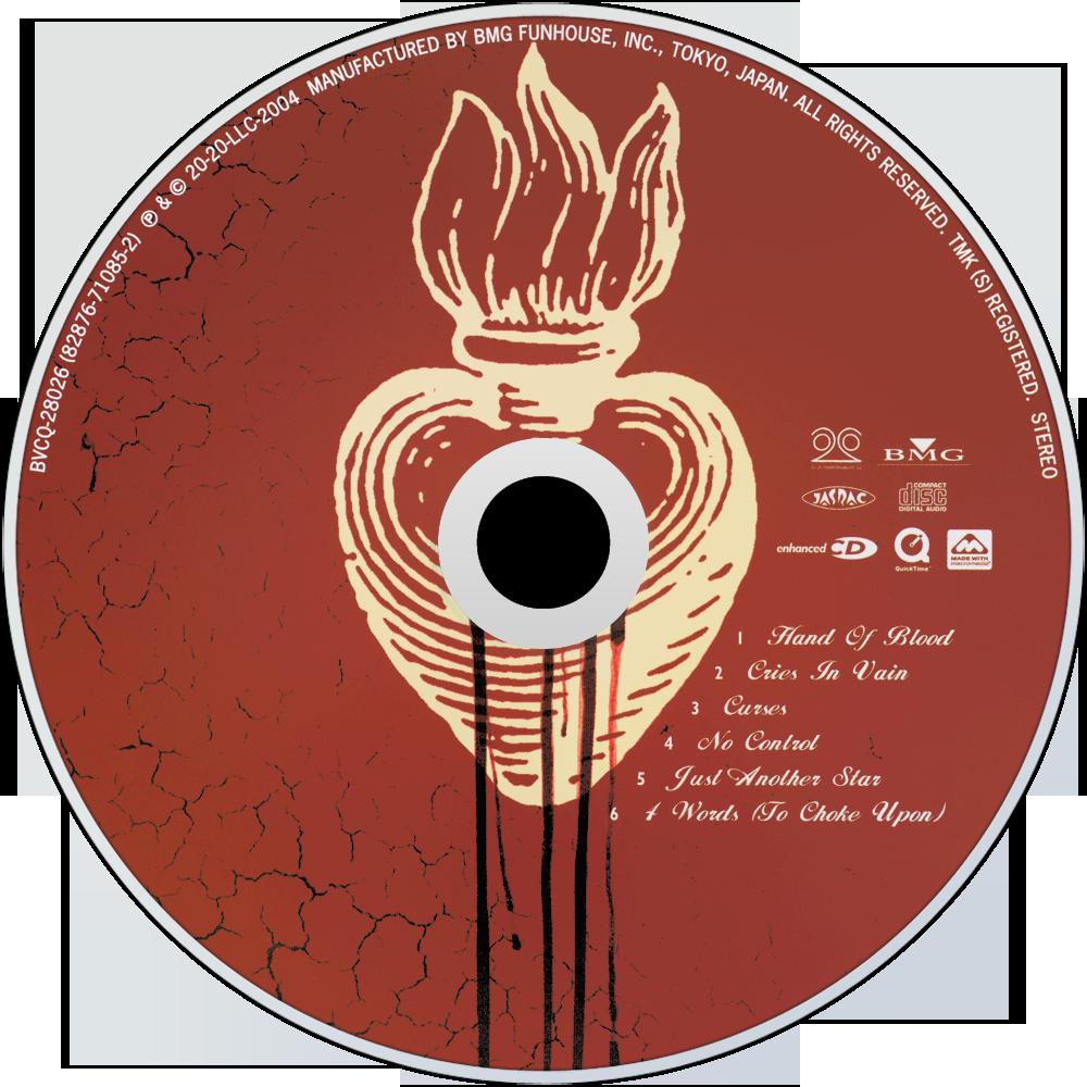 Bullet for My Valentine | Music fanart | fanart.tv | 1000 x 1000 png 589kB
