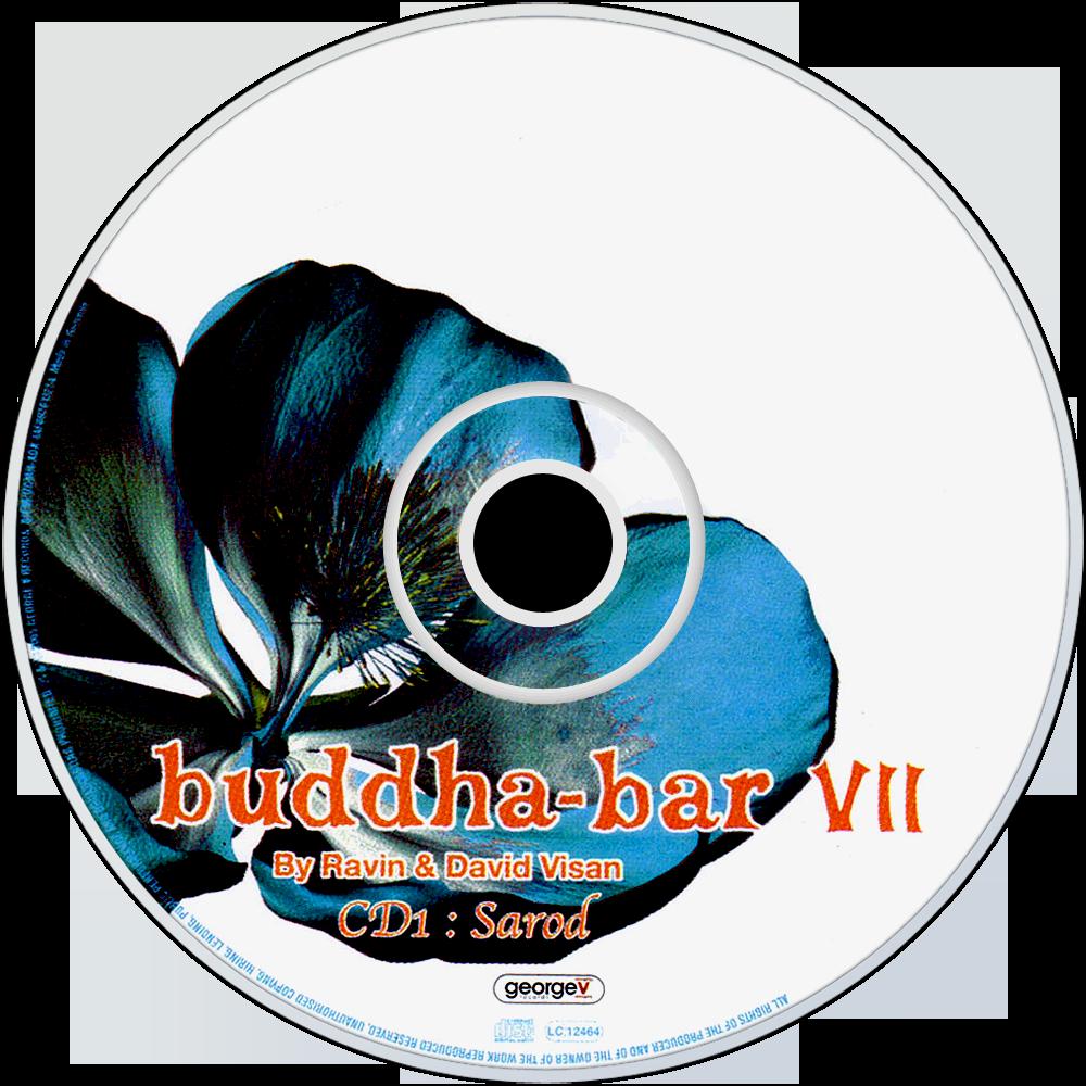 Ravin - Buddha-Bar VI