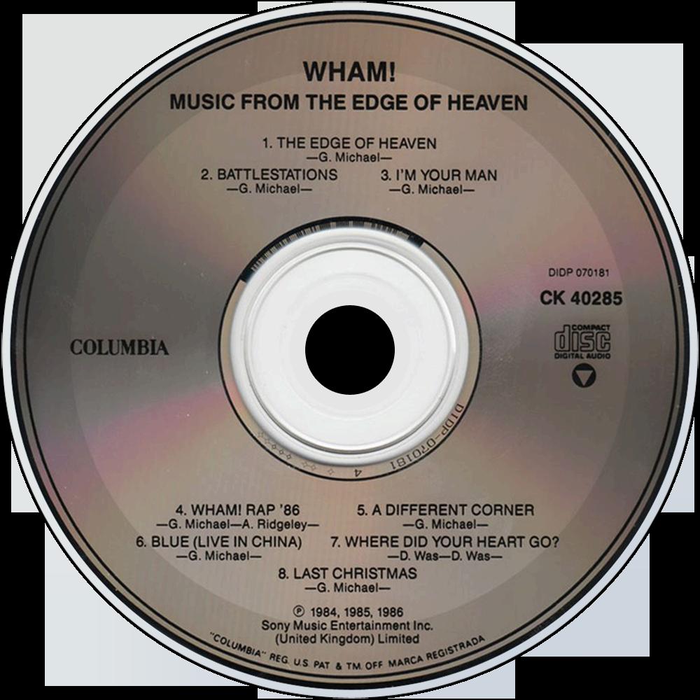 Wham songs