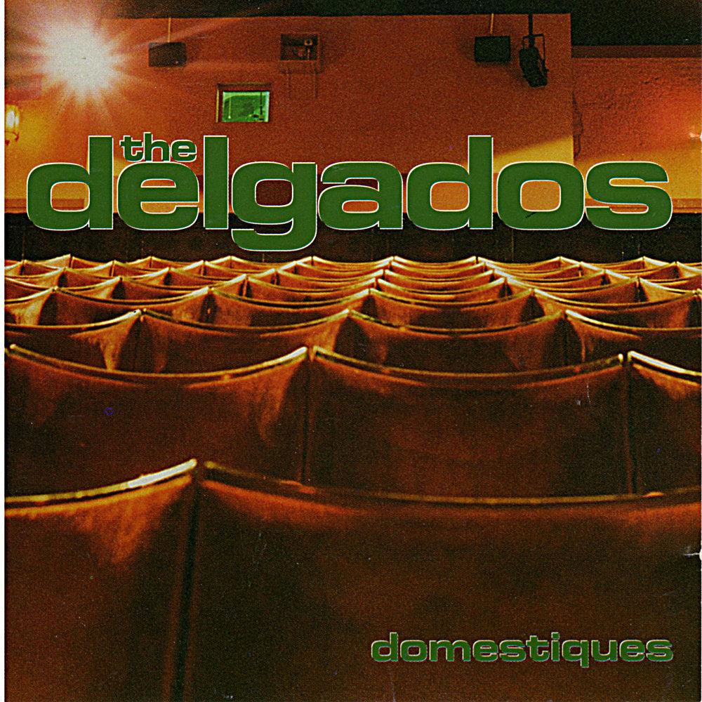 Delgados, The - No Danger