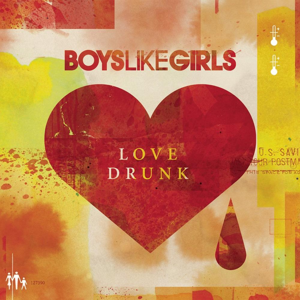 Boys Like Girls | Music fanart | fanart.tv