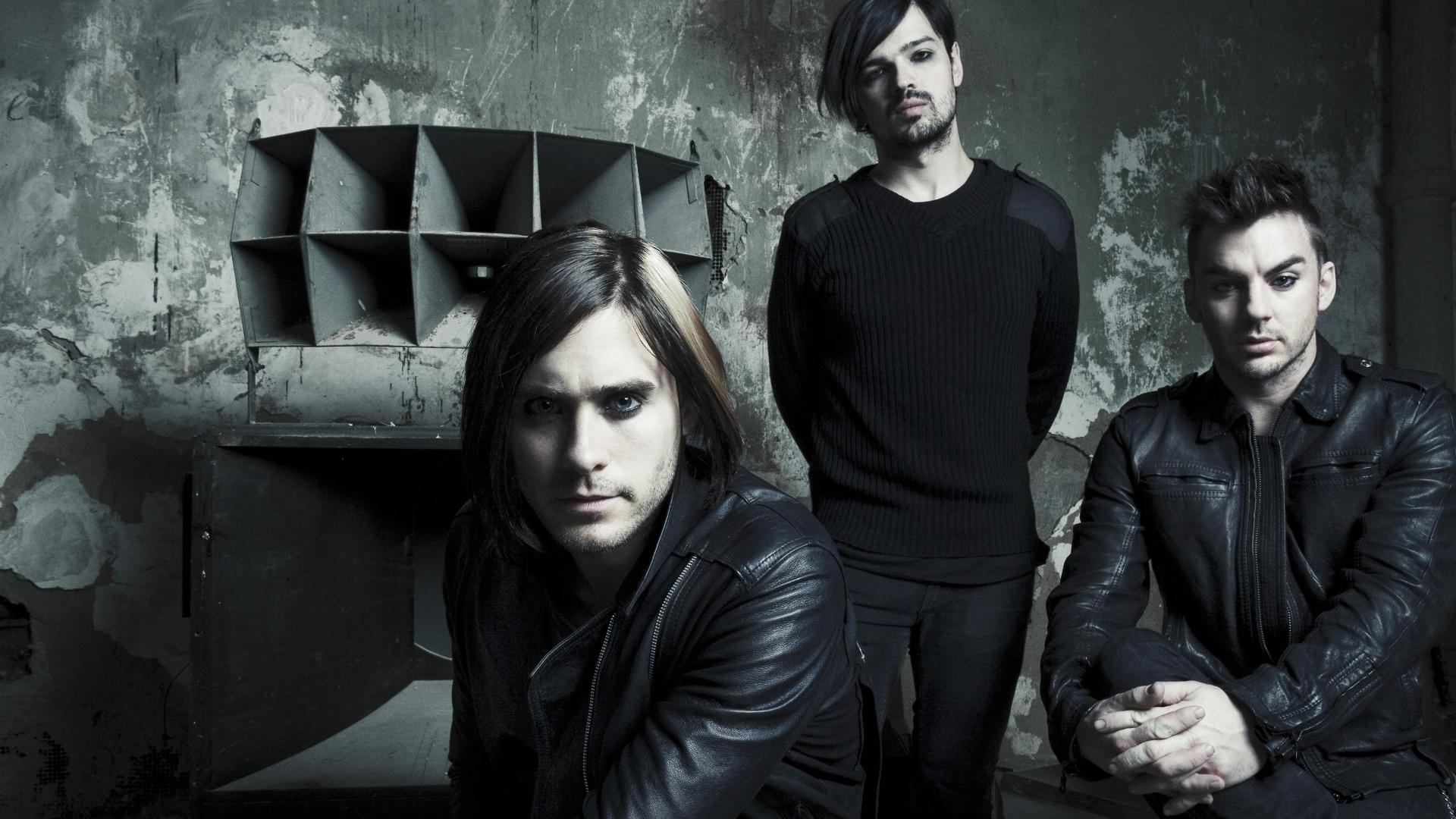 30 Seconds to Mars | Music fanart | fanart.tv