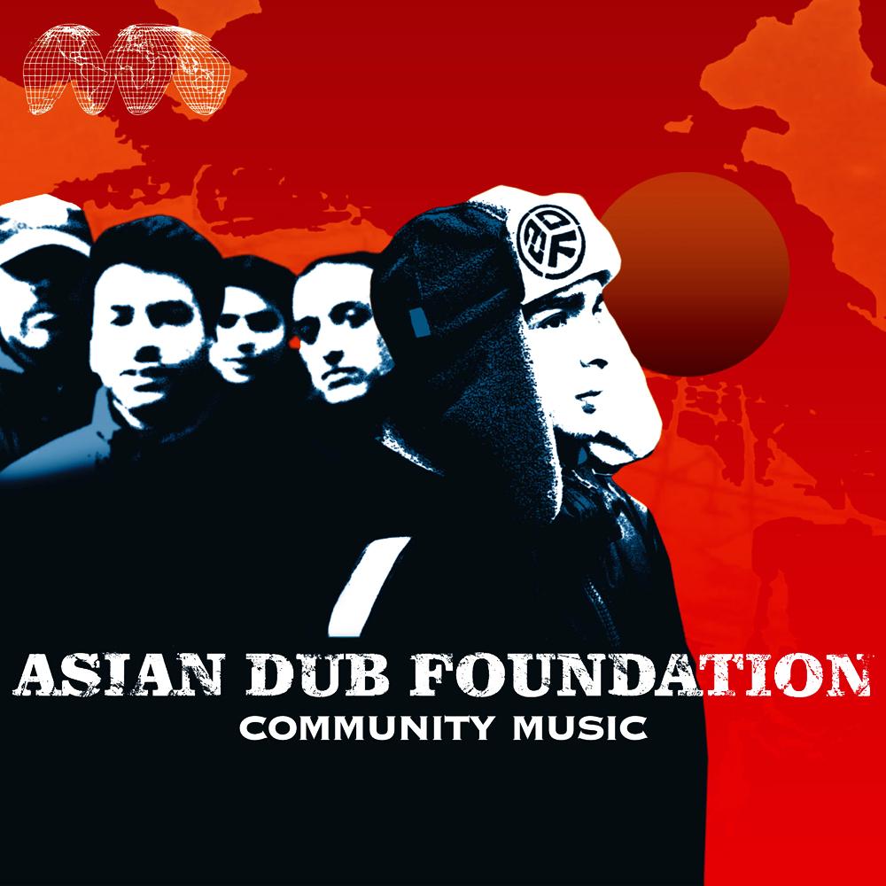 foundations mp3 dub Asian