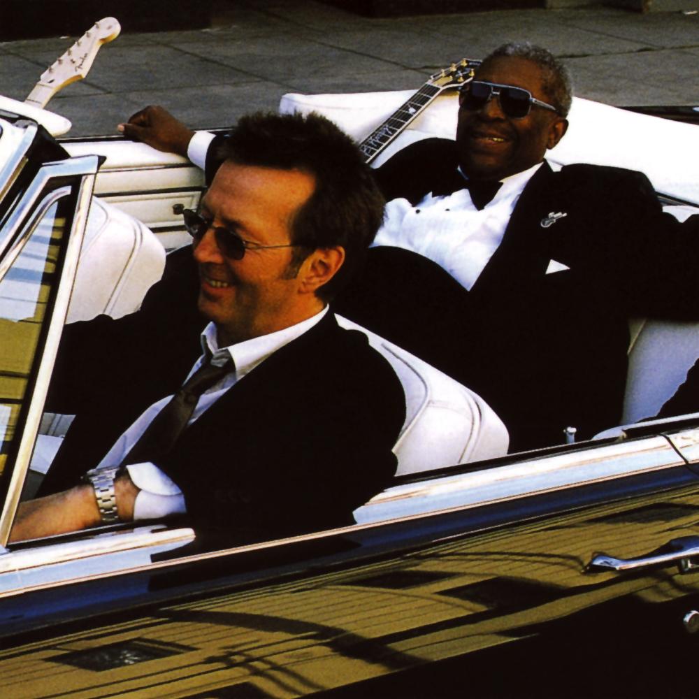 B.B. King - Sings Spirituals Plus Twist With B.B. King