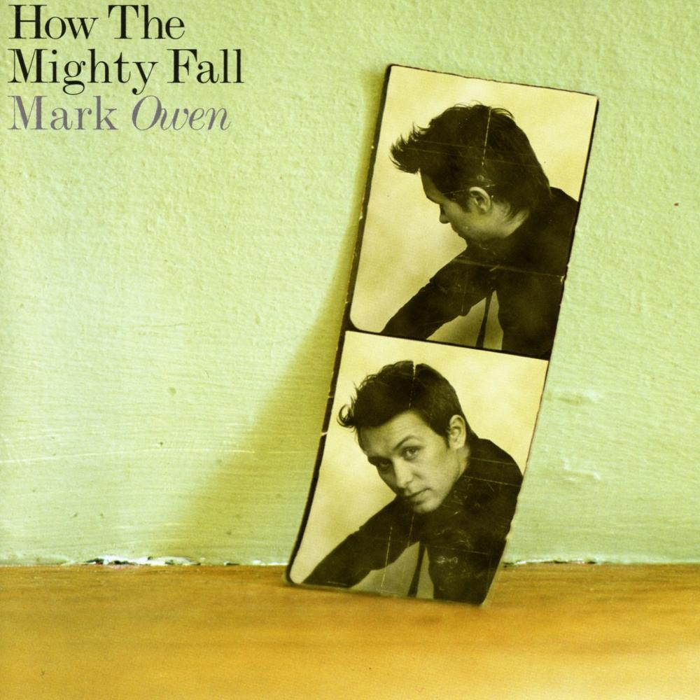 mark owen singles