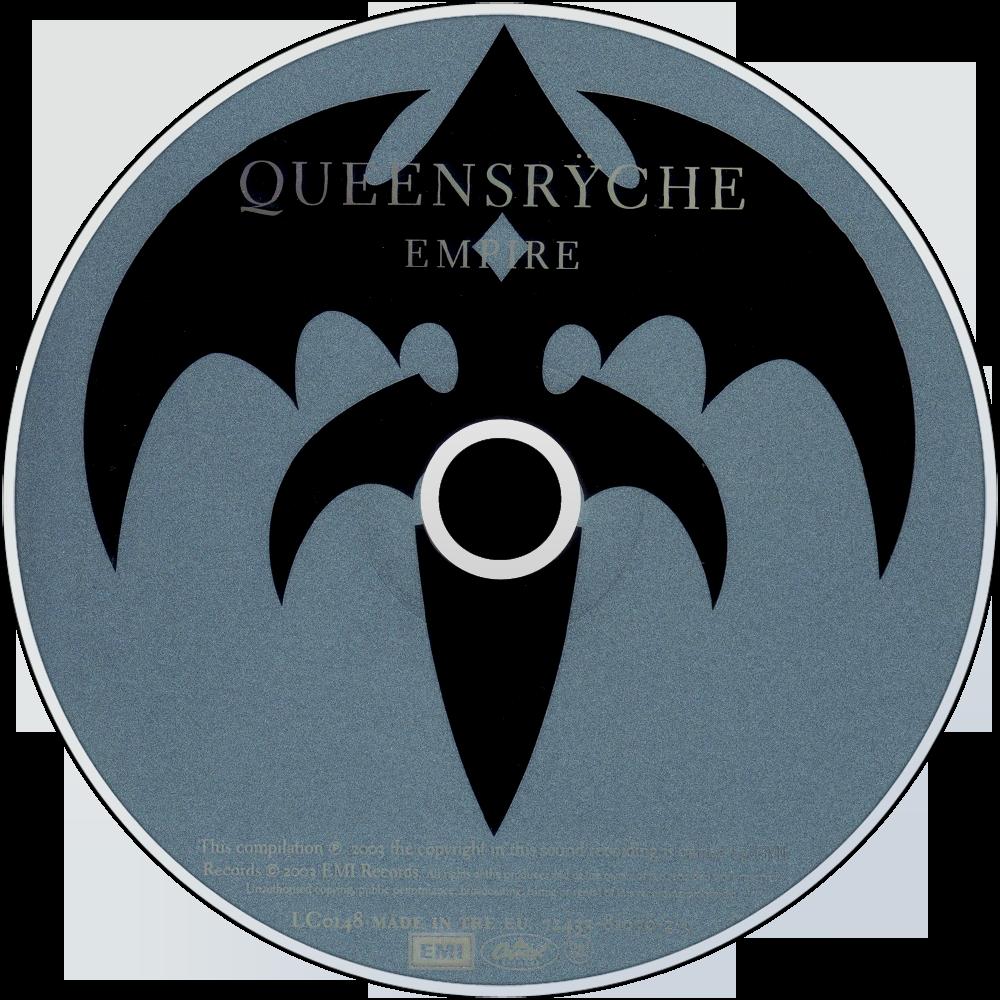 Queensryche Logo Wallpaper queensryche log...