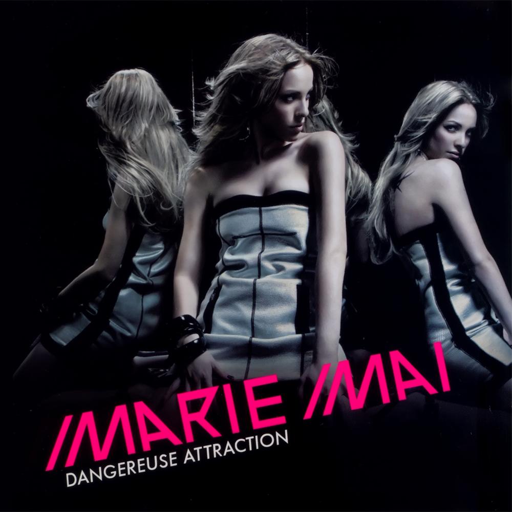 Marie mai music fanart for Marie mai album miroir