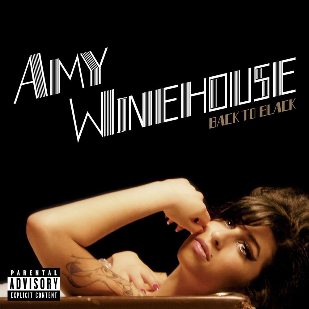 Amy Winehouse   Music fanart   fanart.tv Amy Winehouse Back To Black