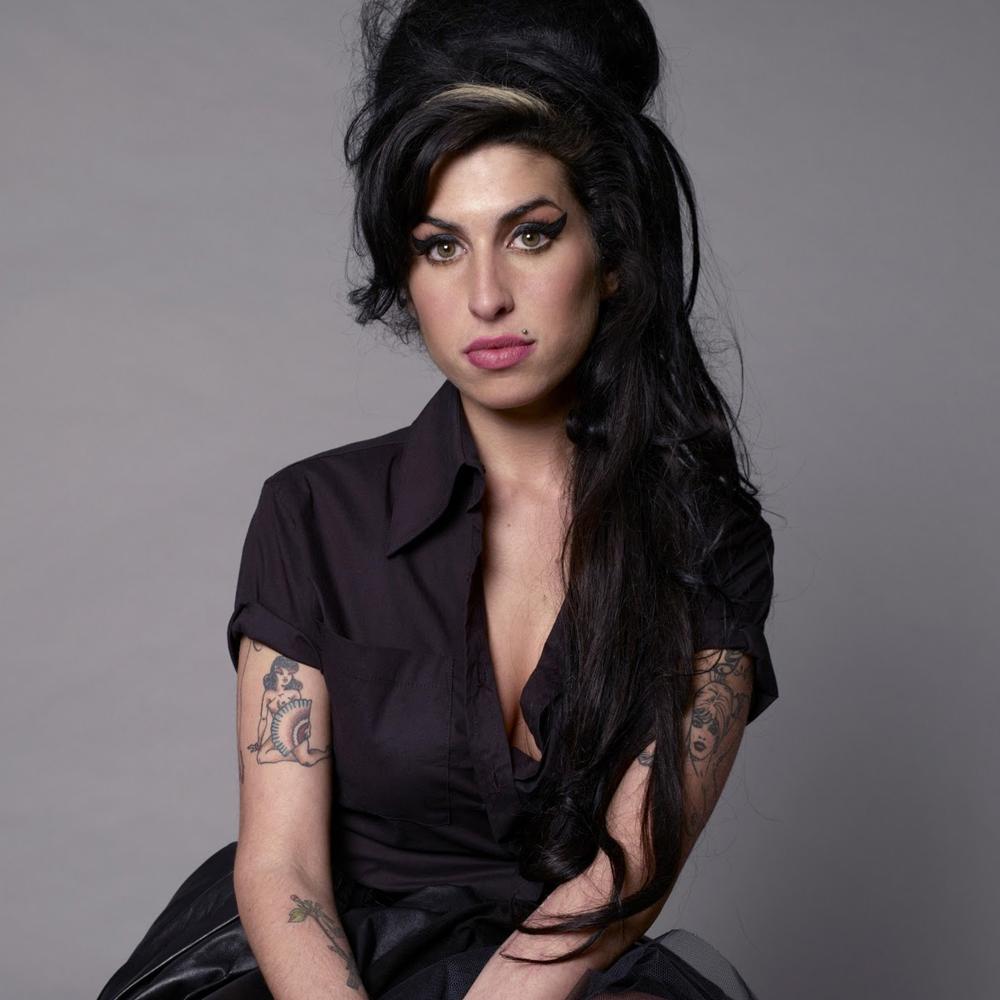 Amy Winehouse | Music fanart | fanart.tv Amy Winehouse