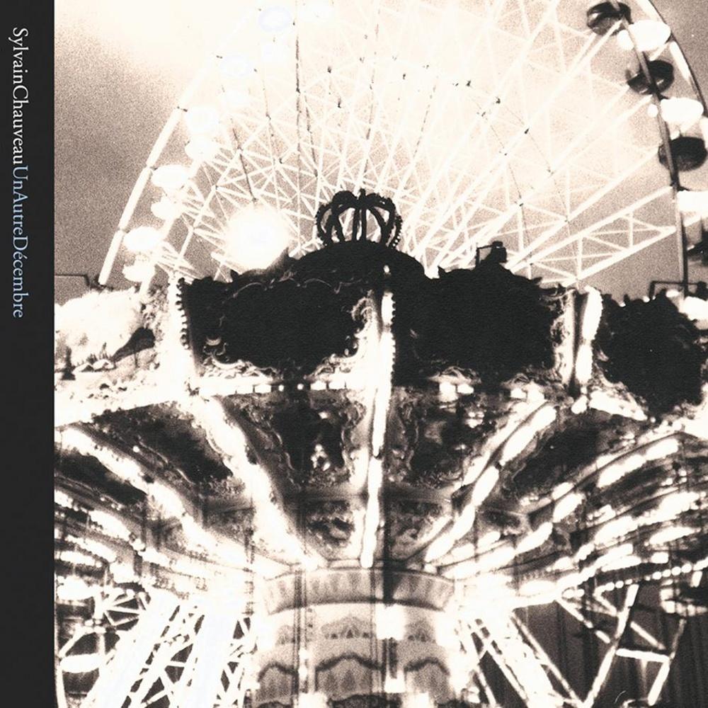 Sylvain Chauveau - The Black Book Of Capitalism