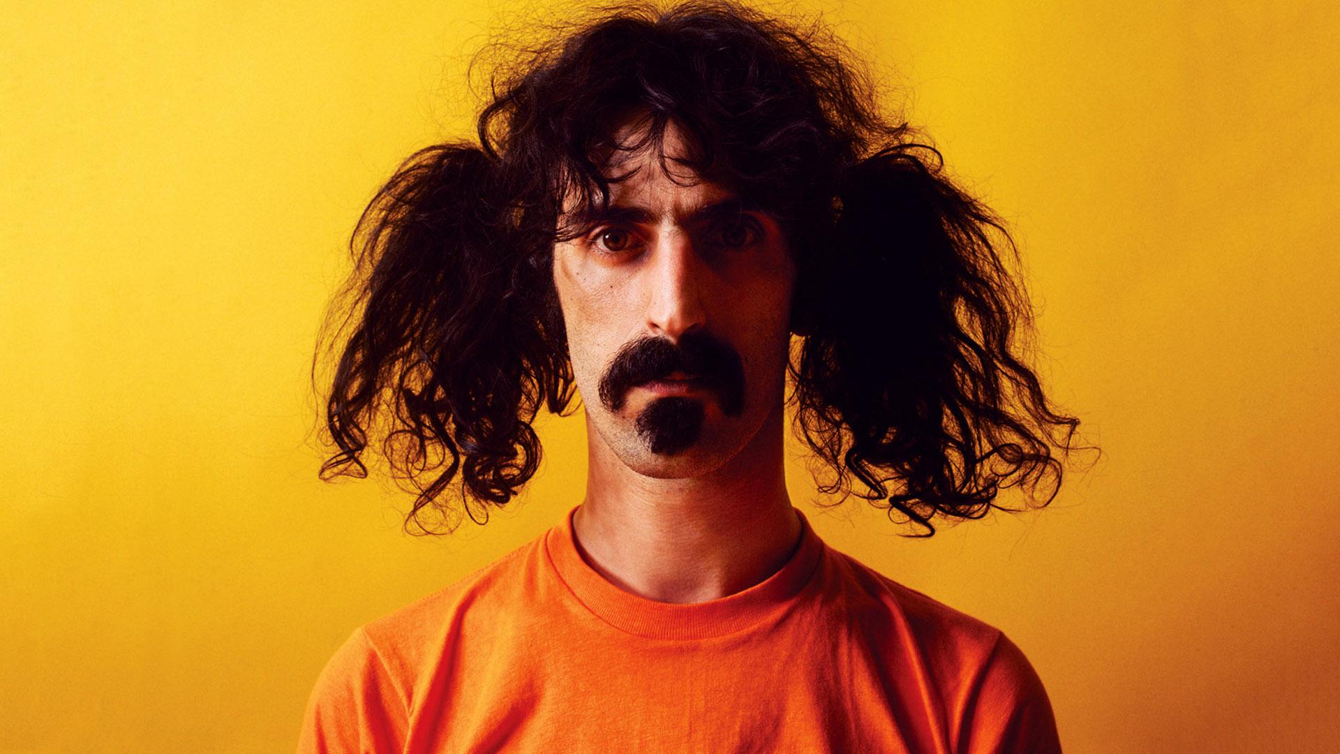 Frank Zappa Music Fanart