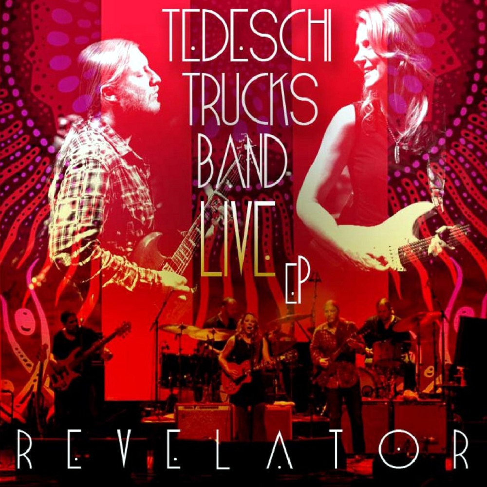 Tedeschi Trucks Band Revelator : tedeschi trucks band music fanart ~ Hamham.info Haus und Dekorationen
