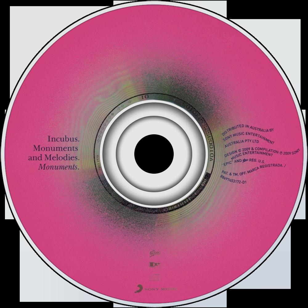 incubus music fanart fanarttv