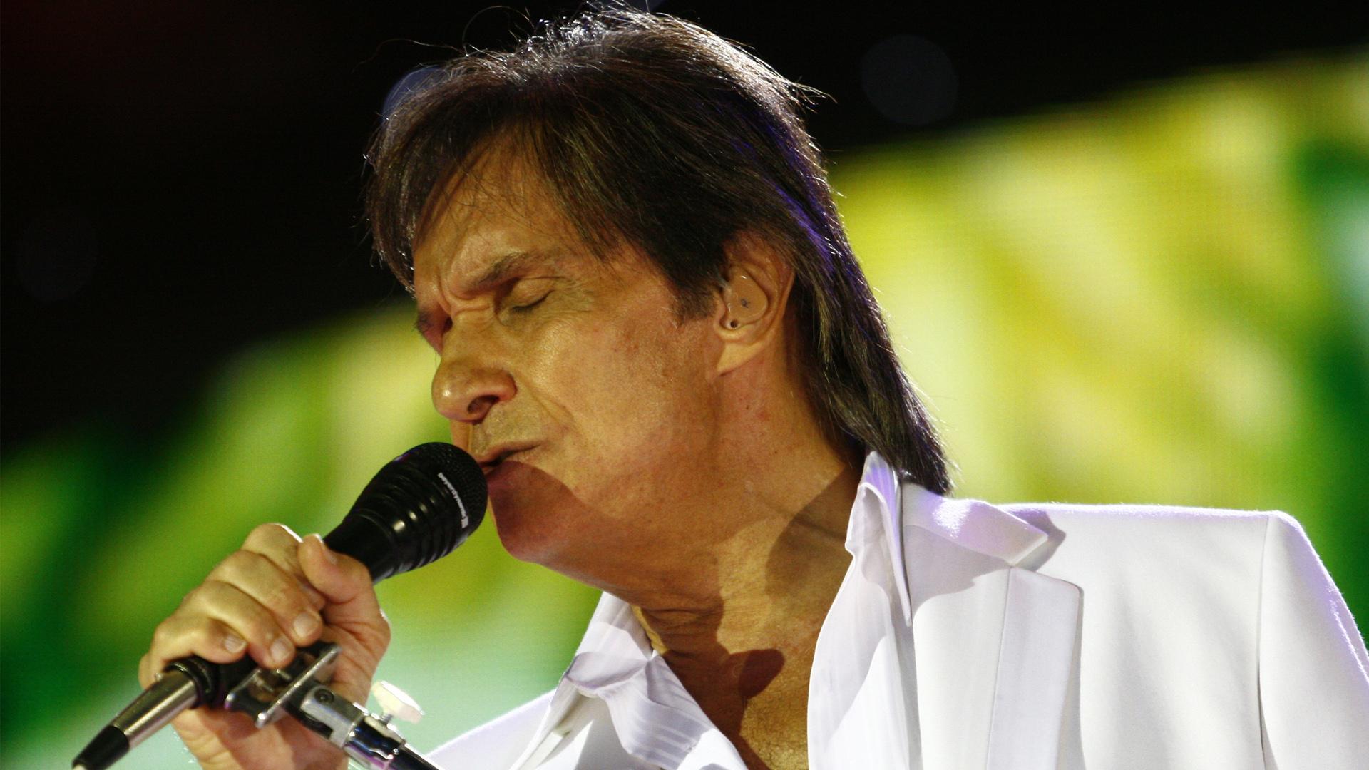 Roberto Carlos Music Fanart Fanarttv