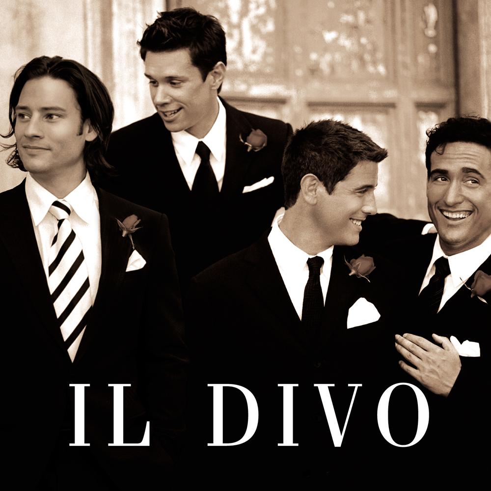 Il divo music fanart - Il divo amazing grace video ...