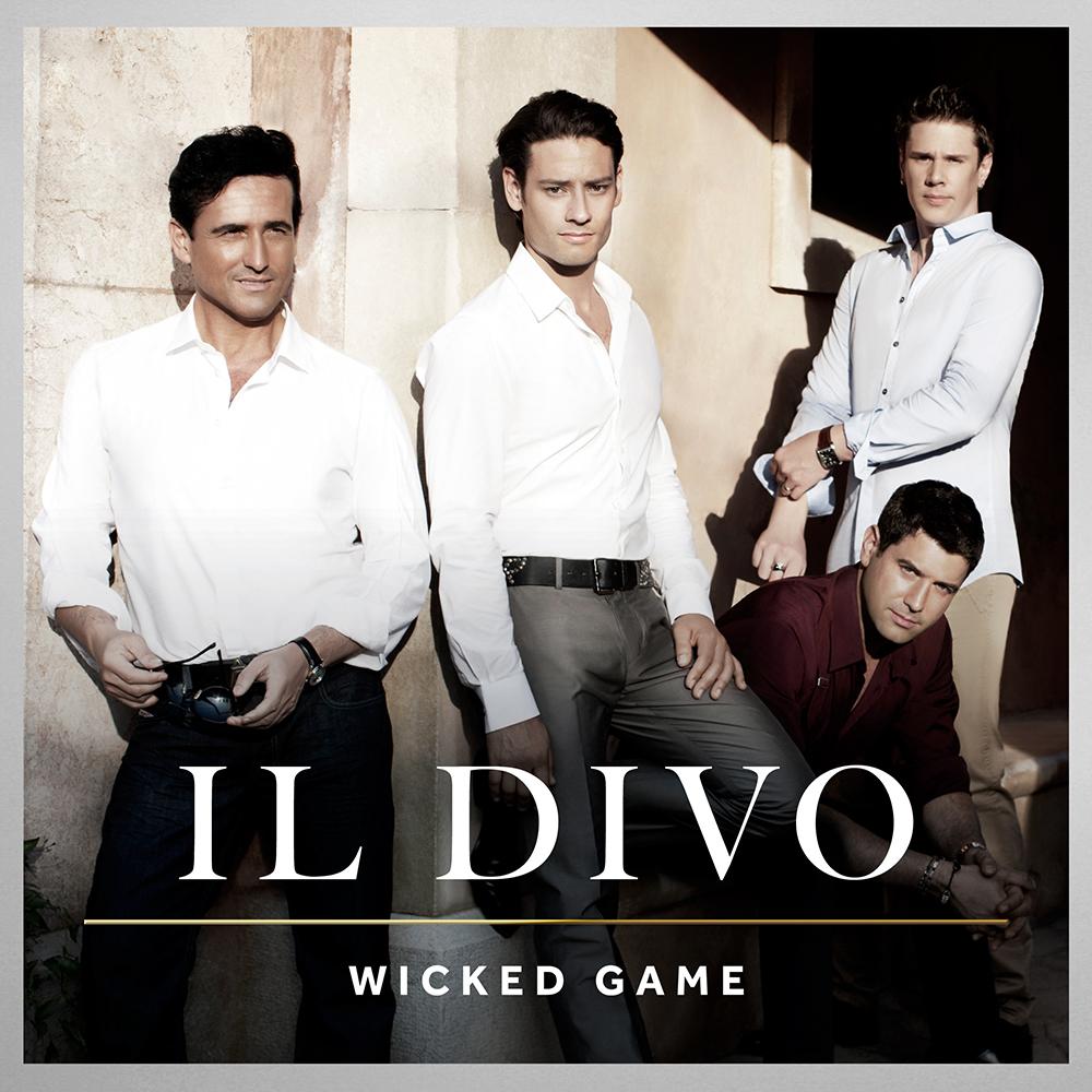 Il divo music fanart - Il divo christmas album ...