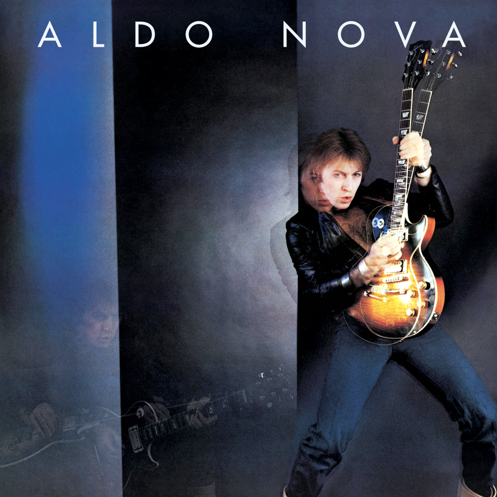 aldo nova album fanart fantasy songs 1981 tv 1982