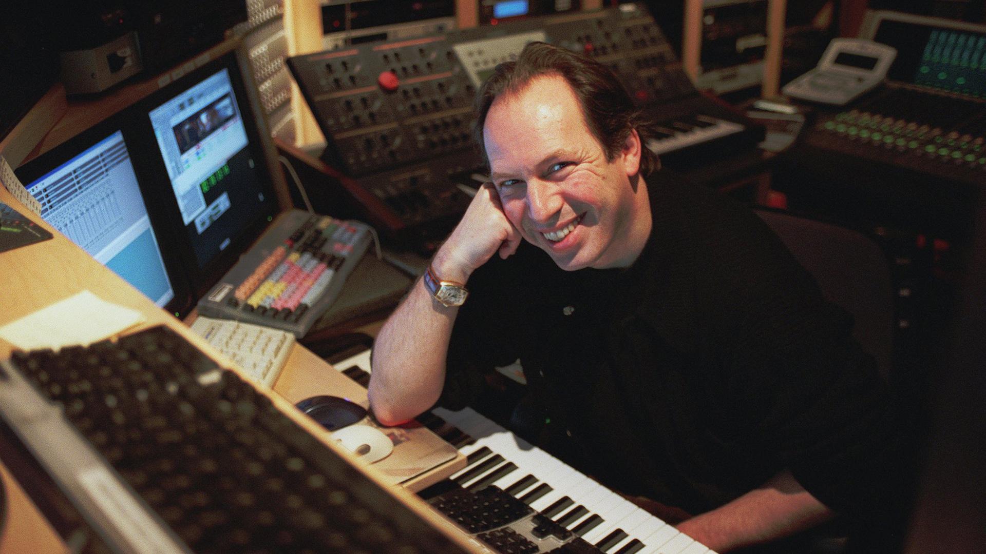Hans zimmer music fanart for Zimmer 0 studios elda