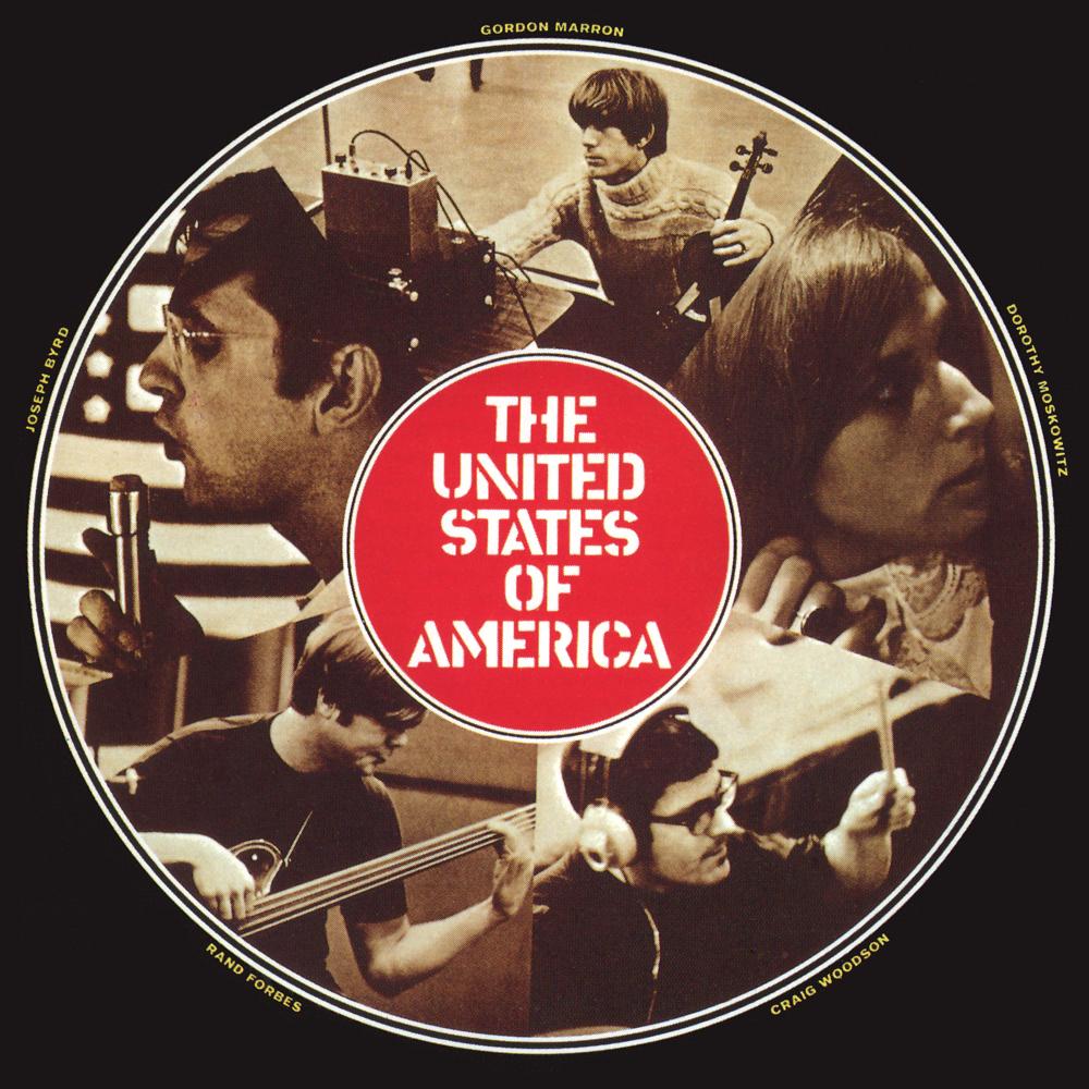 The United States of America   Music fanart   fanart.tv