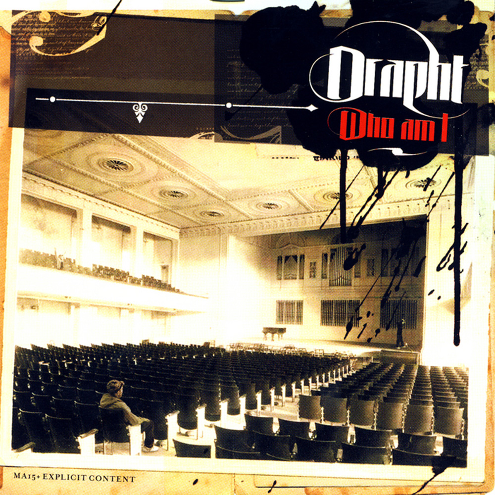 Drapht   Music fanart   fanart.tv