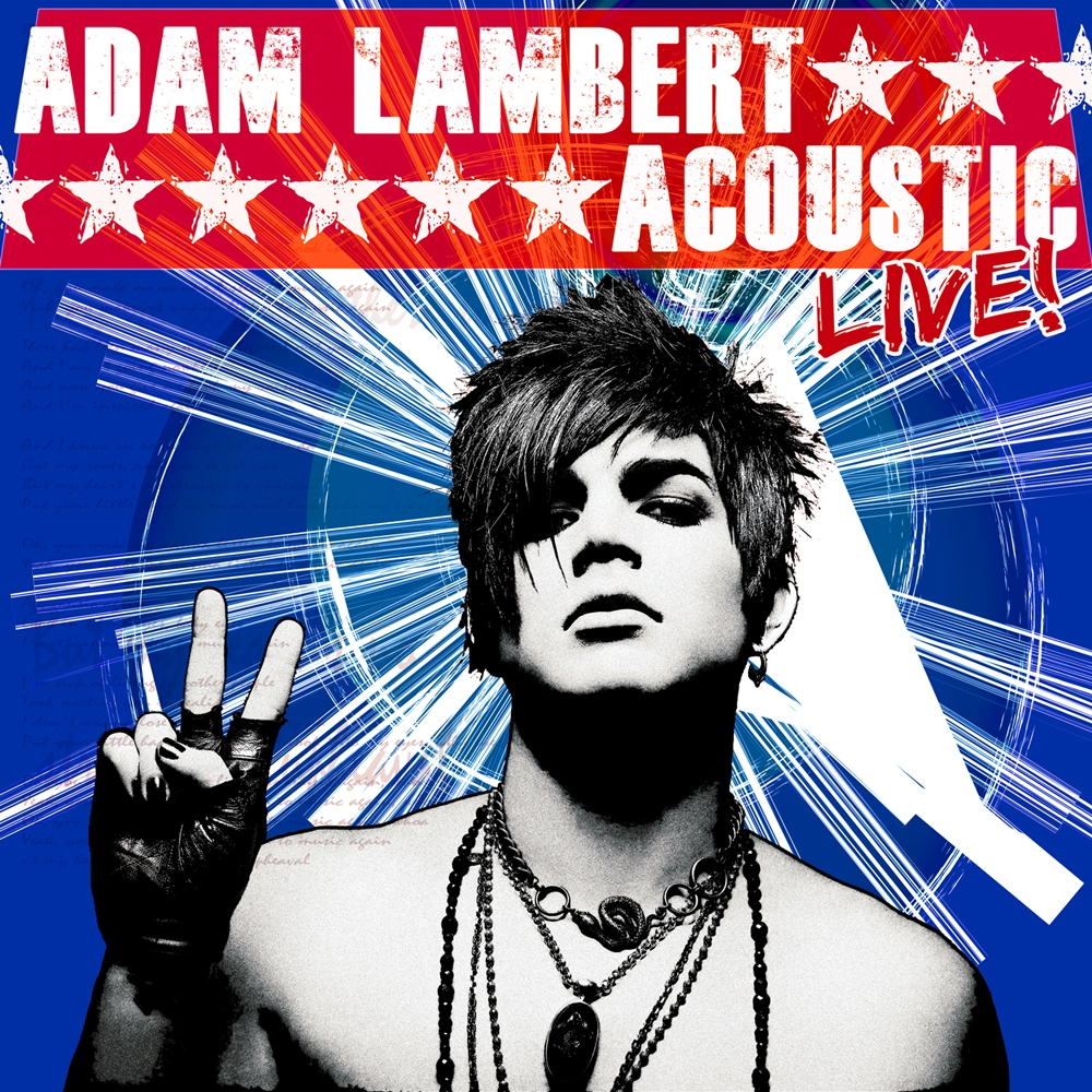 download adam lambert trespassing album free