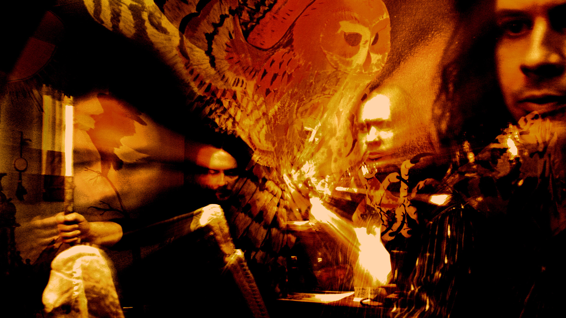 Wolves In The Throne Room Music Fanart Fanart Tv