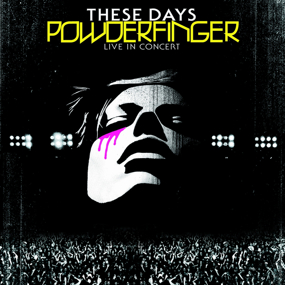 Powderfinger Tour