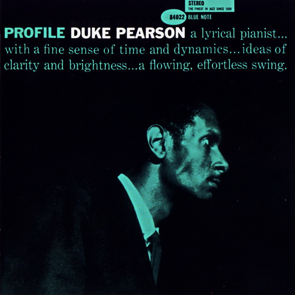 Duke Pearson - Angel Eyes