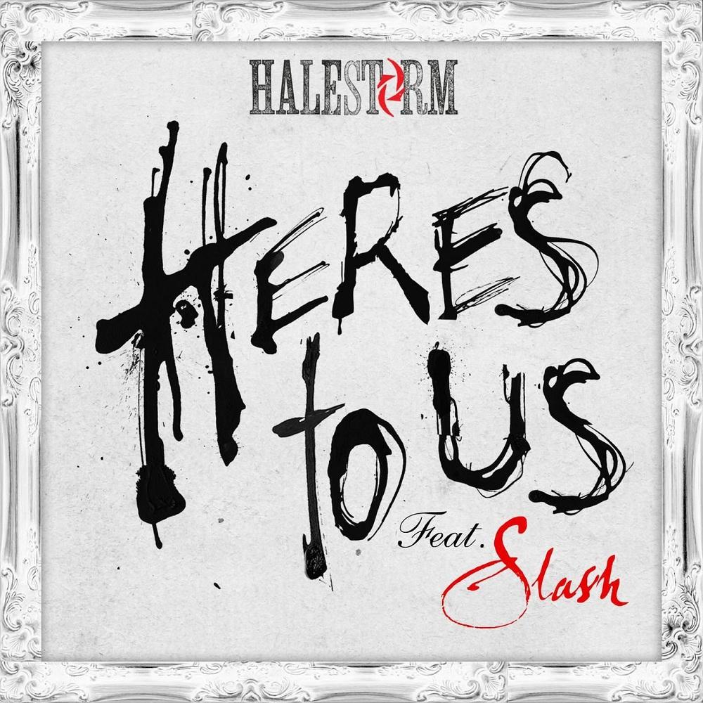 Halestorm | Music fanart | fanart.tv