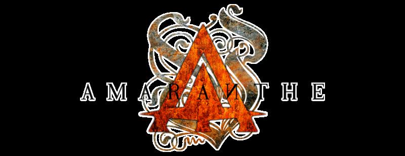 Resultado de imagen de amaranthe logo