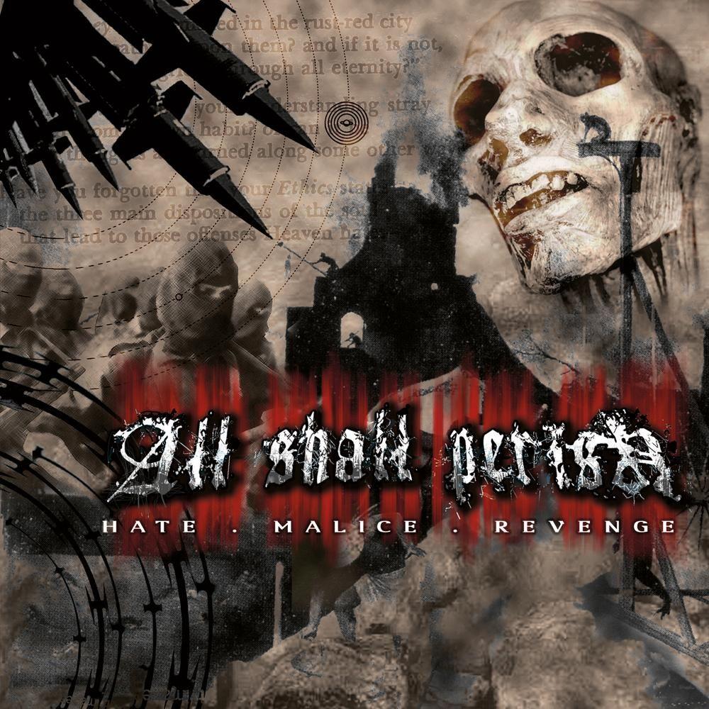 All Shall Perish - Awaken the Dreamers (guitar cover ...  |All Shall Perish Awaken The Dreamers