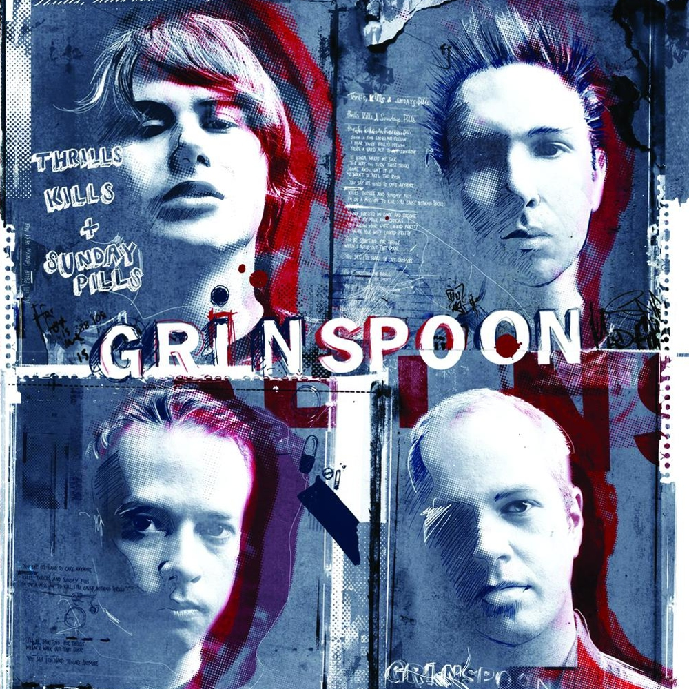 Grinspoon thrills kills sunday pills download youtube