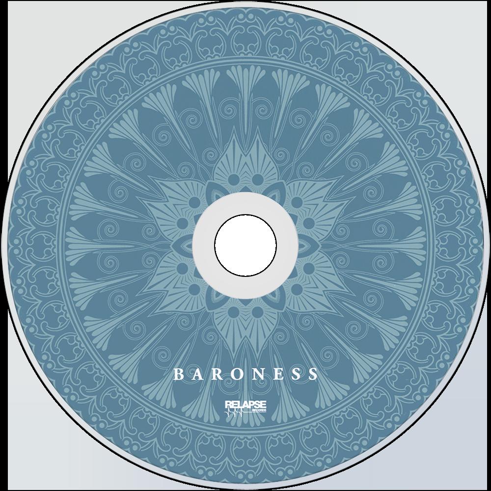 Baroness | Music fanart | fanart.tv