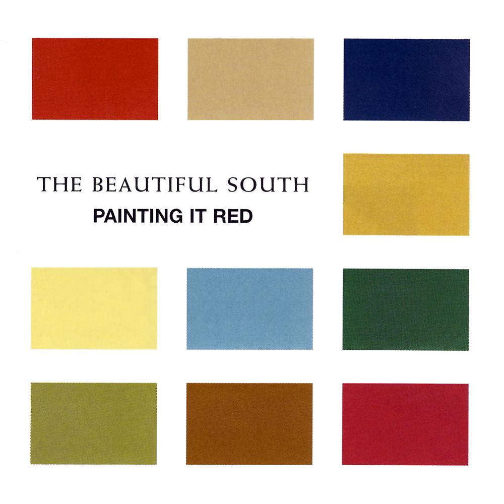 Avatar - Paint Me Red Lyrics