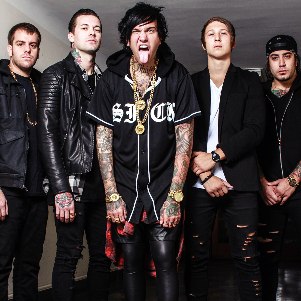 Attila | Music fanart | fanart.tv