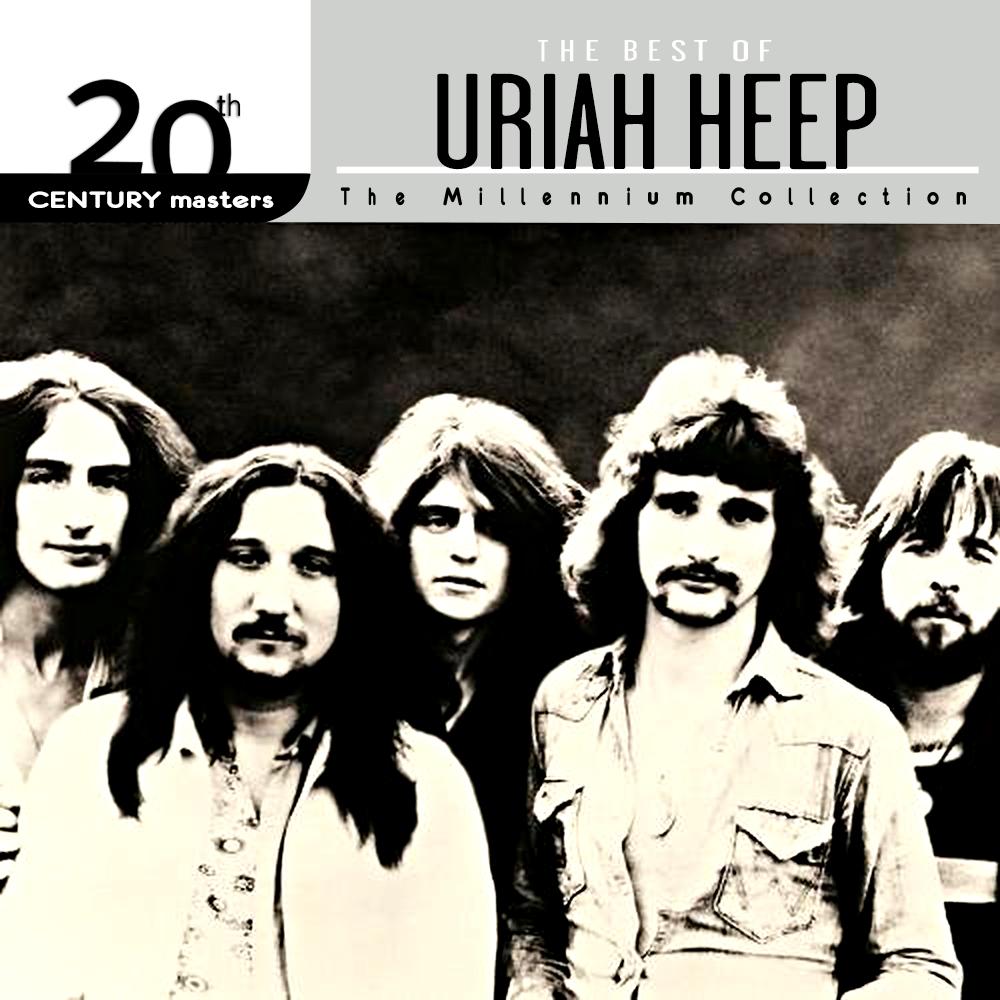Uriah Heep - Collection