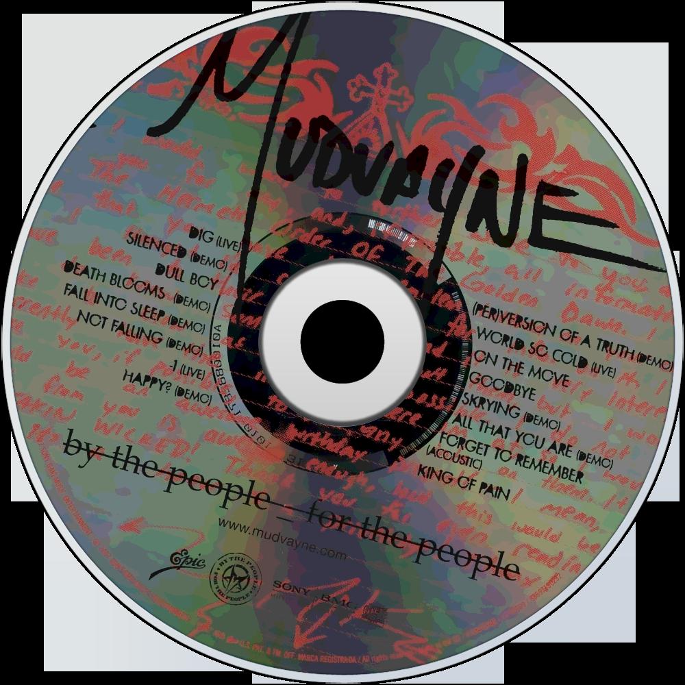 Chad Gray - singer from Mudvayne | MudVayne | Pinterest | Singers ...