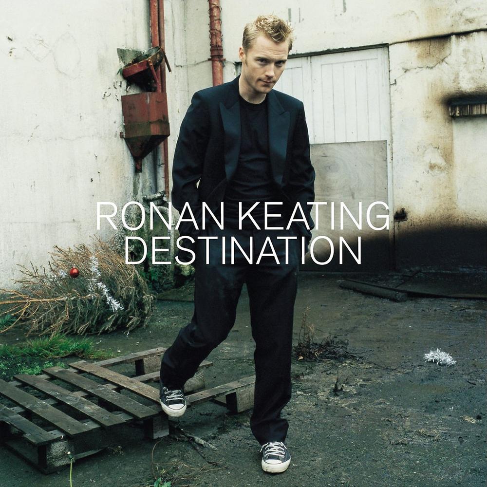 Ronan Keating Albums