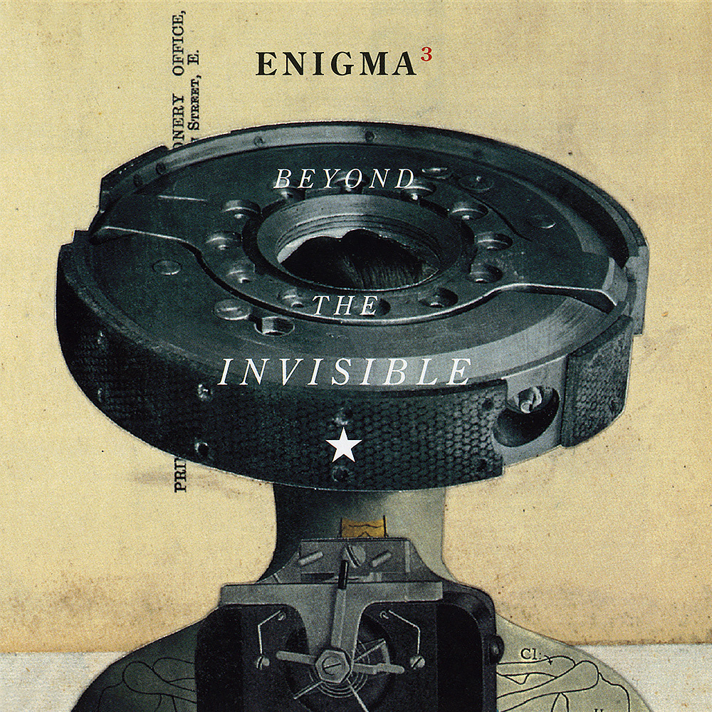 Photo enigma platinum collection full image - Enigma Beyond The Invisible Album Cover