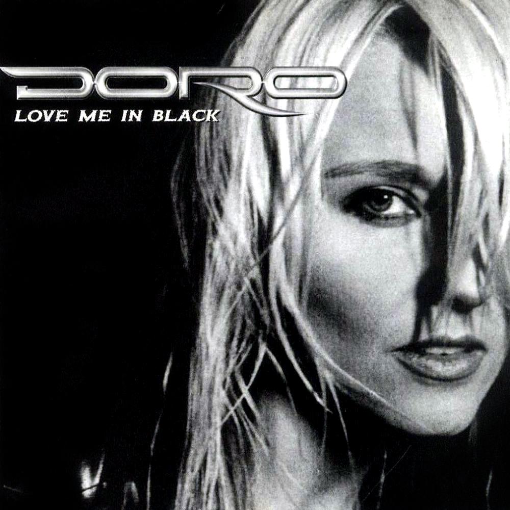 Doro Pesch Love Me In Black