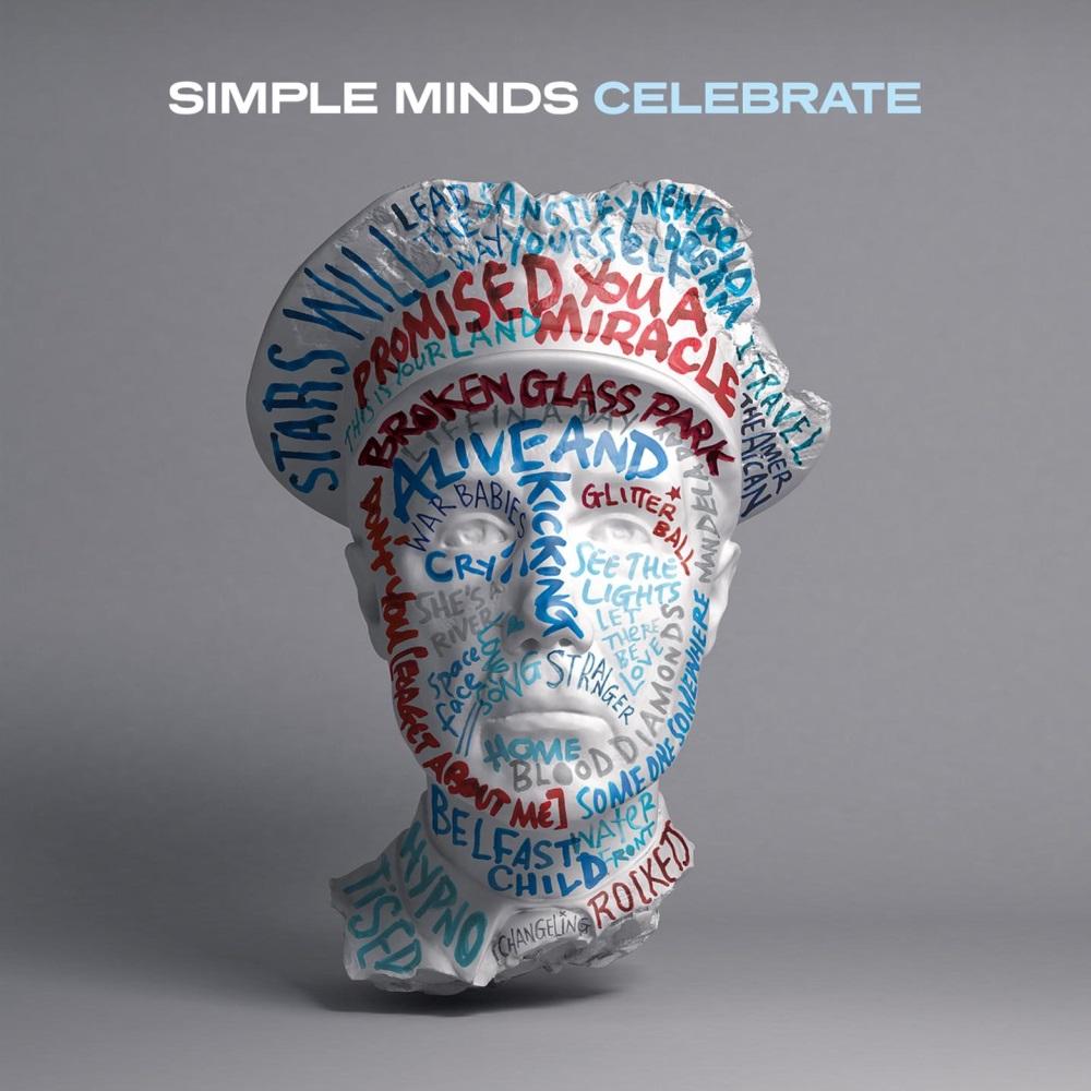Simple Minds   Music fanart   fanart.tv