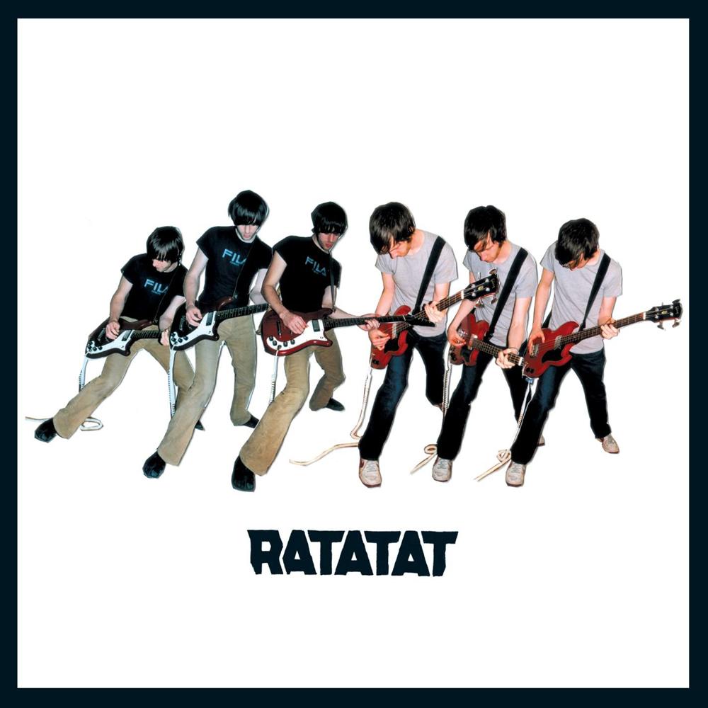 Ratatat Fanart