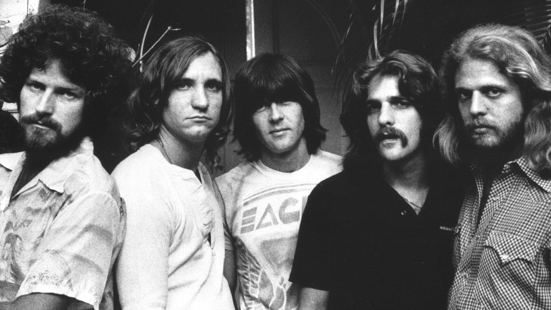 Eagles Song Lyrics
