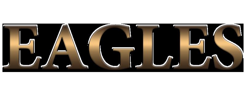 eagles band logo png