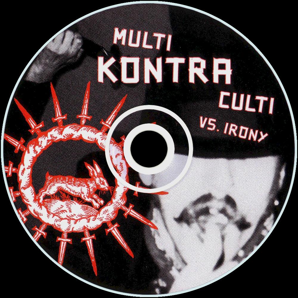 Multi Kontra Culti Vs. Irony Gogol Bordello | Music...