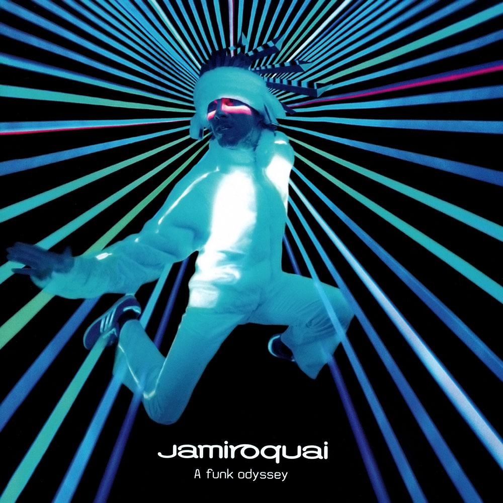 Jamiroquai - Space Cowboy (Musaphia & Mayhem Anthem Remix) (Limited Edition 2006 Remixes)