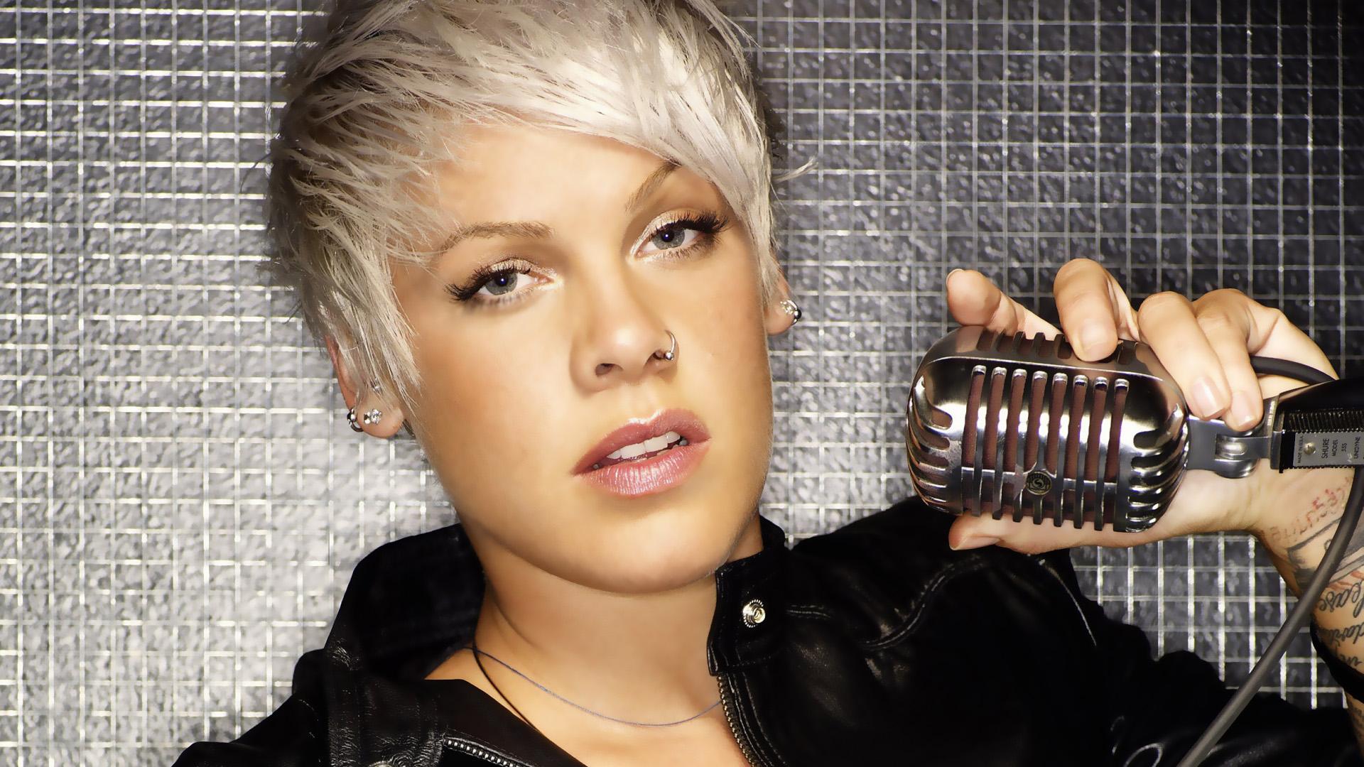 P Nk Hairstyles: Music Fanart