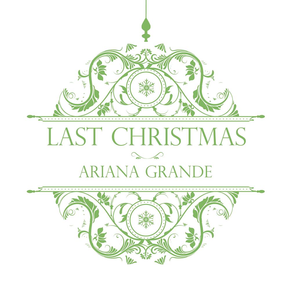 Ariana Grande | Music fanart | fanart.tv